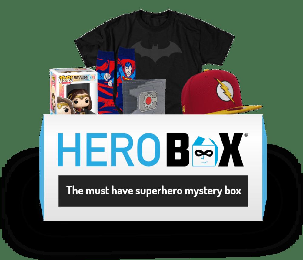 Spider-Man Herobox