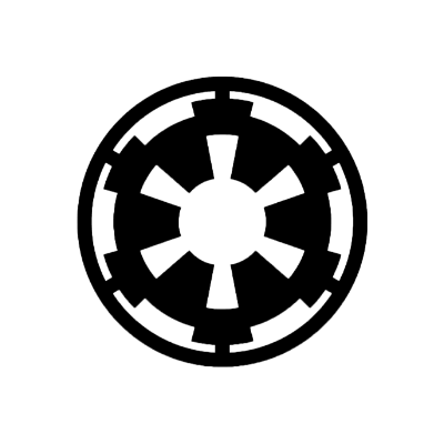 Star Wars Dark Side Logo