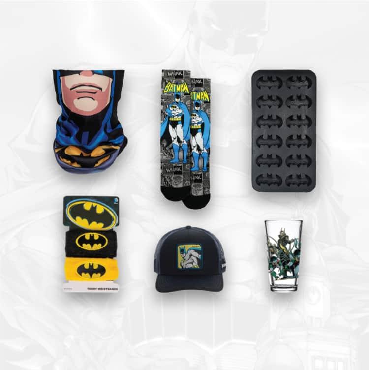 HeroBox - A perfect gift