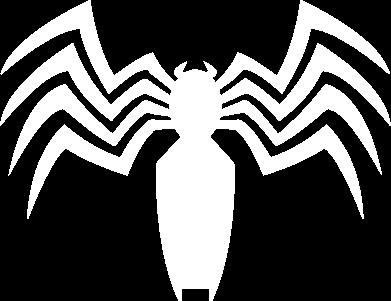 Venom vs Carnage Logo